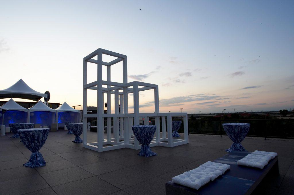 Photo: Garden Terrace at Walker Art Center