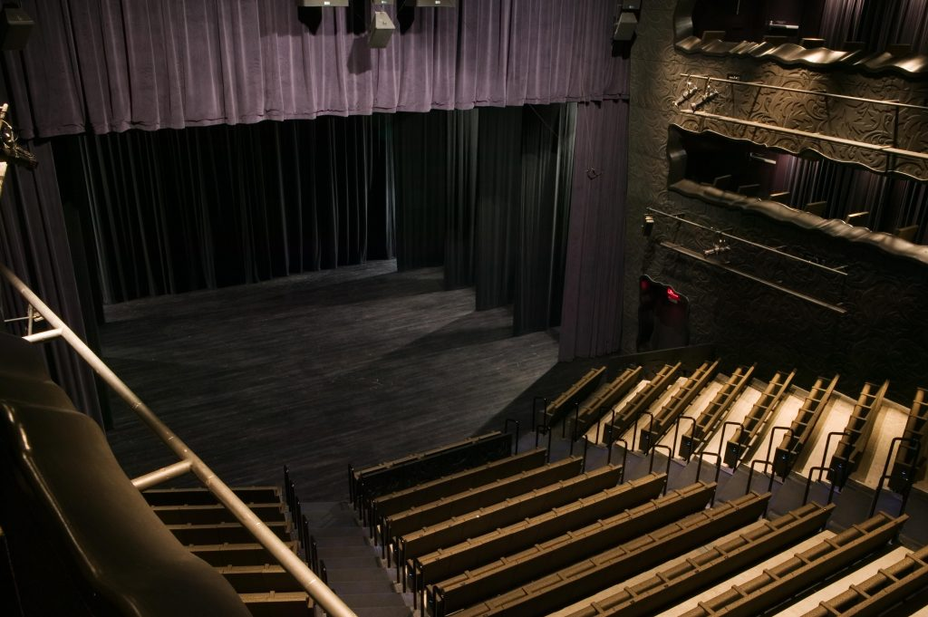 McGuire Theater