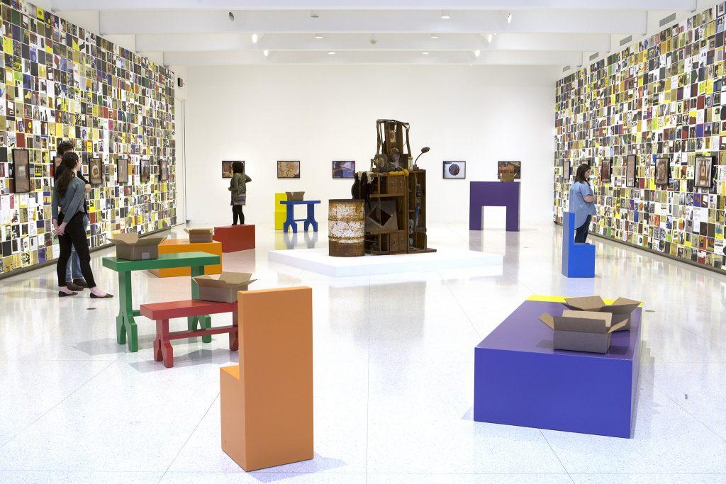Walker Art Center Gallery