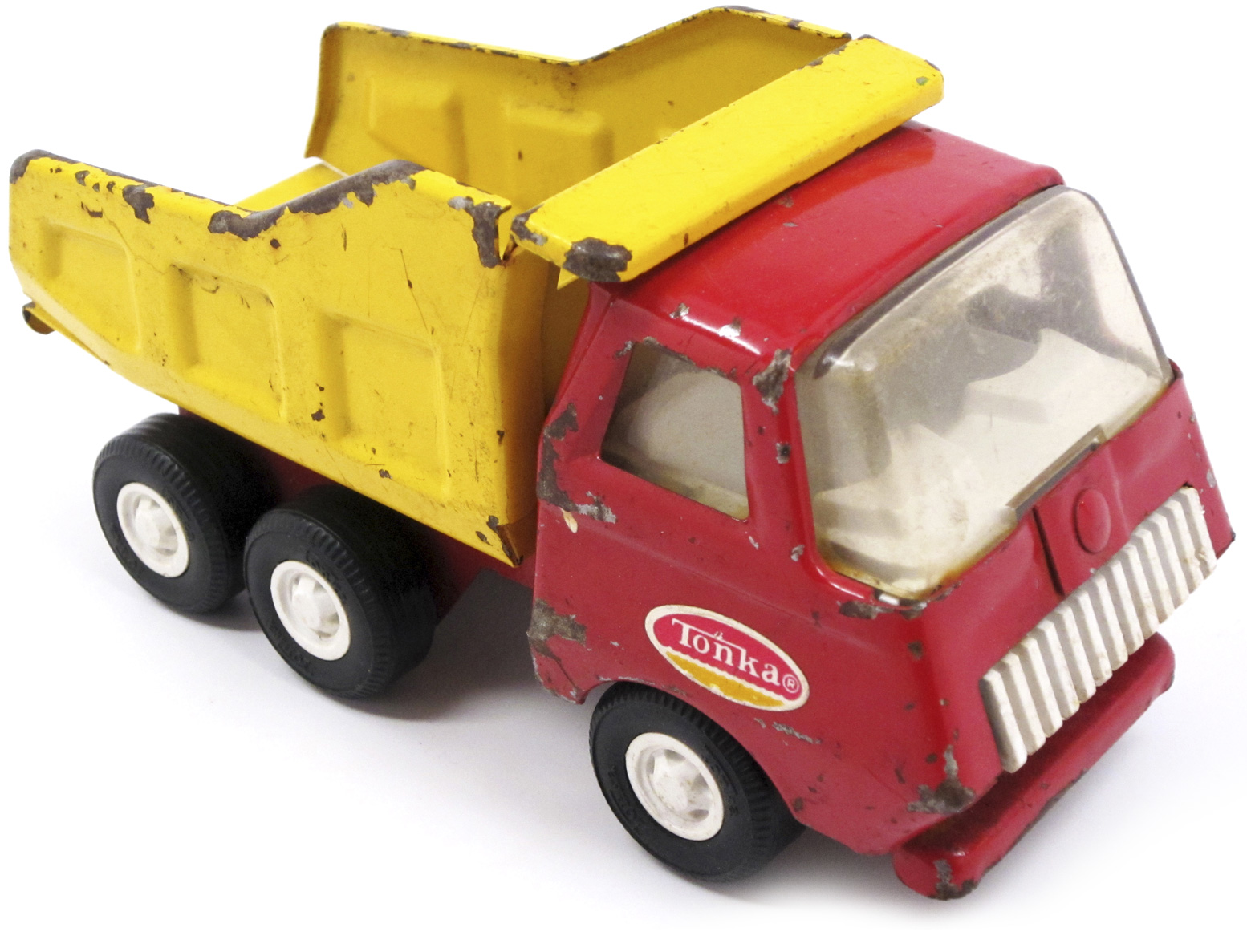 The Value of Antique Tonka Toys