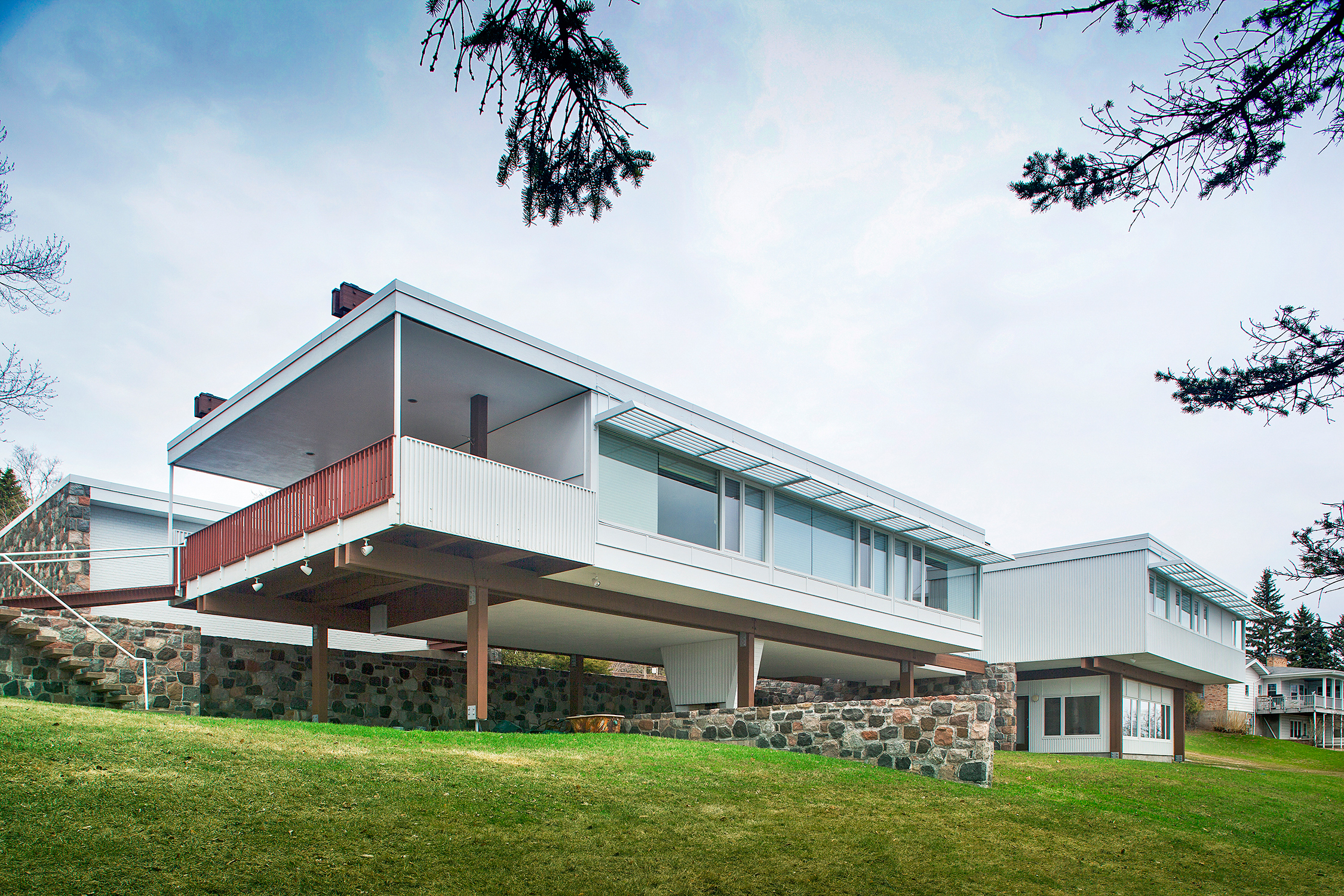Minnesota By Design Starkey House